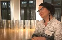 Kati Kivinen | Chefkuratorin des Kiasma Museums in Helsinki spricht über das Sammeln, Bewahren und Präsentieren von zeitgenössischer Kunst