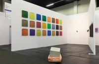 AC2017 Förderkoje Andreas Johnen. Galerie Jochen Hempel © Marcus Hoffmann Koeln