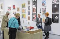 Art Cologne 2019, Vernissage, Halle 11.2 ©koelnmesse
