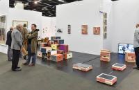 New Positions 2015: Ovidiu Anton | Christine König Galerie, Wien | Foto koelnmesse
