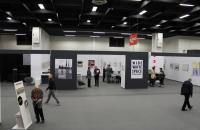 ZADIK-Sonderschau zur Wide White Space Gallery auf der ART COLOGNE 2012