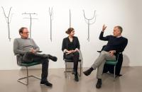 BVDG Im Dialog. Köln, 20.11.2013. Thomas Rehbein, Thea Dymke, Daniel Hug