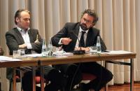 MwSt.- Fachgespräch in Köln | IHK zu Köln | 31.03.2014 | Copyright Markus Hoffmann