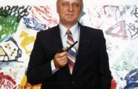 Bogislav von Wentzel, um 1980