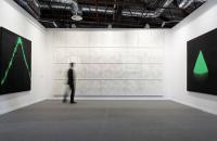 Courtesy Galerie Christian Lethert Koeln | Arco Madrid | Foto Simon Vogel 2008