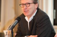 Klaus Gerrit Friese, Vorsitzender des BVDG 2012. Foto: Philipp Reiss