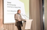Kunstmarktkonferenz 29.11.2013. Wolfgang Ullrich
