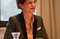 Birgit Maria Sturm (2012). Foto Philipp Reiss