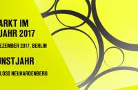 Konferenz 'Kunstmarkt im Superkunstjahr 2017 – Trends und Treiber' | FAZ-Forum