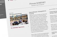 screenshot website Bundesrat 947 Plenarsitzung TOP7