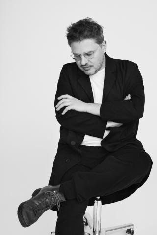 Christian Kaspar Schwarm © Jana Gerberding, Berlin 2019