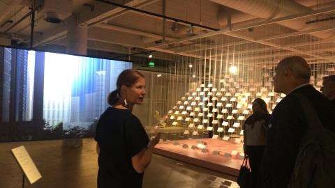 Museumsbesuch: EMMA - Espoo Museum of Modern Art