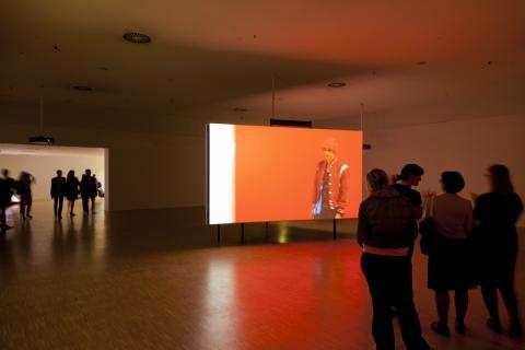 ART COLOGNE 2013. Impression Sonderschau