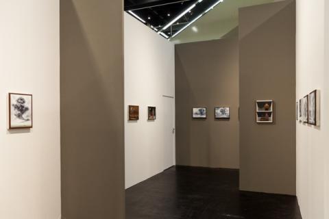 AC2017 Förderkoje Titus Schade. Eigen & Art2 © Marcus Hoffmann Koeln