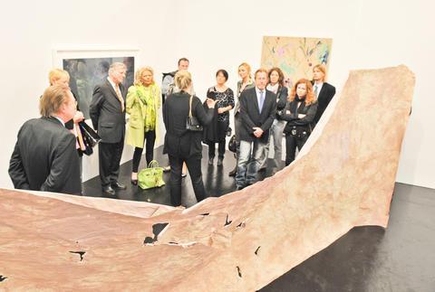 AC 2012 Gisela Capitain © koelnmesse