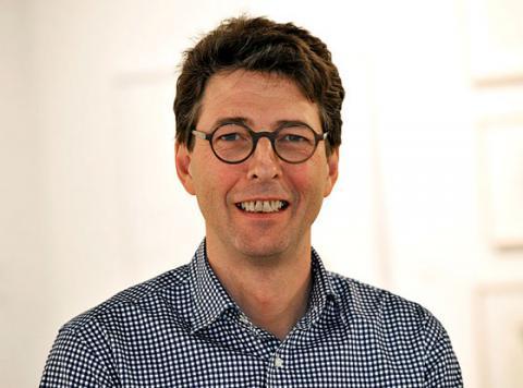 Aurel Scheibler 2011. Foto KoelnMesse