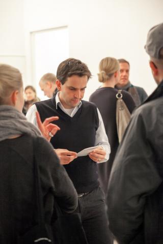 BVDG Im Dialog. Köln, 20.11.2013. Christian Lethert