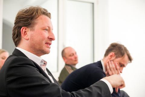 BVDG Im Dialog. Köln, 20.11.2013_Kristian Jarmuschek