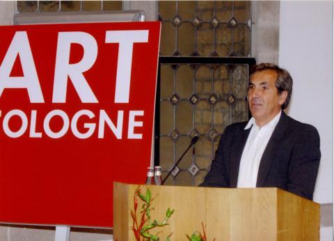 Bernhard Wittenbrink. 2007