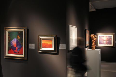 Cologne Fine Art & Antiques 2012 © koelnmesse