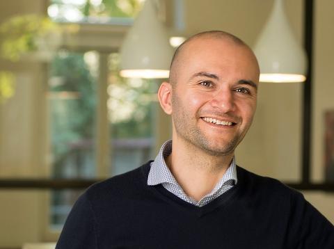 Dirk Herzer, Gründer von Artbutler