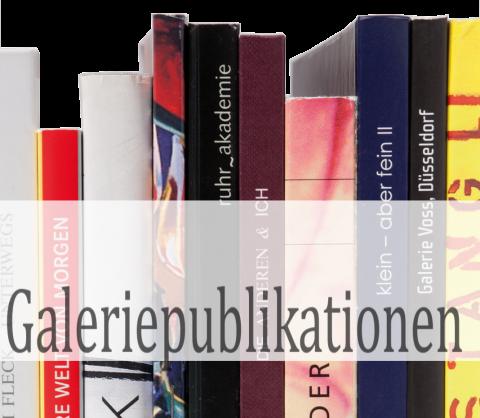 Logo Galeriepublikationen der Kunst- und Museumsbibliothek Köln (KMB)