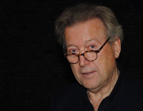 Michael Werner. 2010