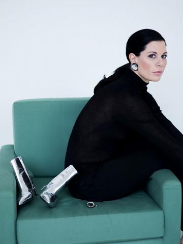 Julia Stoschek © Peter Rigaud