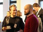 Ville Kylätasku   Künstler im Gespräch