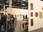 NEW POSITIONS 2012_Dorota Jurczak_Sies+Höke Galerie © Koelnmesse